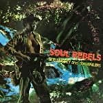 Soul Rebels [Vinyl LP] [Vinyl LP]