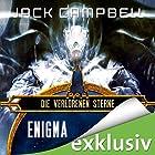 Enigma (Die verlorenen Sterne 2) Hörbuch von Jack Campbell Gesprochen von: Matthias Lühn