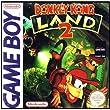Donkey kong land 2 - Game Boy - PAL