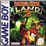 Donkey Kong Land 2 - Game Boy