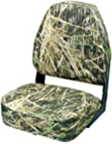 Wise High Back Fold Down Seat