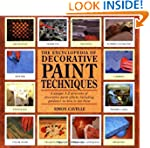 The Encyclopedia of Decorative Paint...