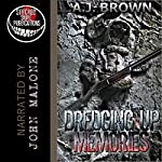 Dredging Up Memories | AJ Brown