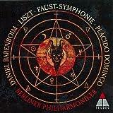 ファウスト交響曲