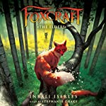 The Elders: Foxcraft, Book 2 | Inbali Iserles