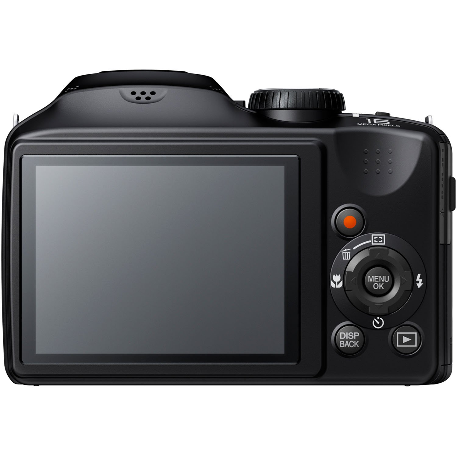 Fujifilm FinePix S4800 Digital Camera Price In Pakistan