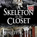 A Skeleton in the Closet: A Kate Lawrence Mystery, Book 3