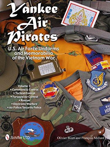 yankee-air-pirates-us-air-force-uniforms-memorabilia-of-the-vietnam-war-volume-1-command-control-tac