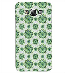 PrintDhaba Pattern D-5249 Back Case Cover for SAMSUNG GALAXY GRAND 3 (Multi-Coloured)
