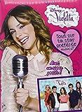 Violetta : Tout sur ta star préférée saison 2