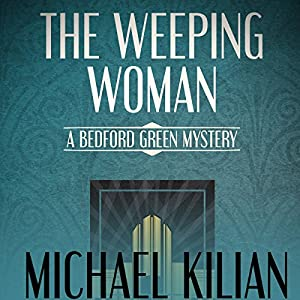 The Weeping Woman Audiobook