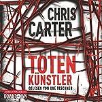 Totenkünstler | Chris Carter