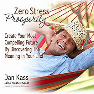 Zero Stress Prosperity Audiobook
