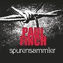 Spurensammler (Mark Heckenburg 3) Audiobook by Paul Finch Narrated by Detlef Bierstedt