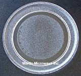 Oster Microwave Glass Turntable Plate / Tray 9 5/8""