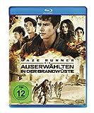 DVD & Blu-ray - Maze Runner 2: Die Auserw�hlten in der Brandw�ste [Blu-ray]