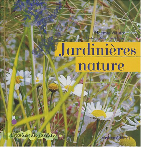 Jardinières nature