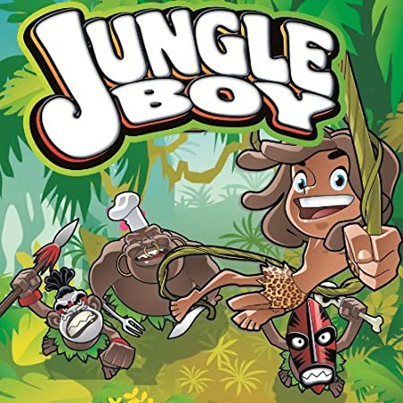 Jungle Boy [Download]