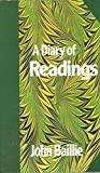 A Diary of Readings (Oxford Paperbacks)