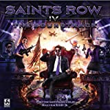 Saints Row IV (The Soundtrack)