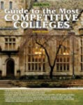 Guide to the Most Competitive College...