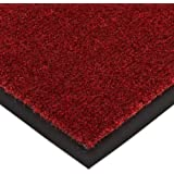 NoTrax T37 Fiber Atlantic Olefin Entrance Carpet Mat for Wet and Dry Areas