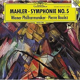 Mahler: Symphony No.5 In C Sharp Minor - 1. Trauermarsch (In gemessenem Schritt. Streng. Wie ein Kondukt) [Symphony No.5 in C sharp minor / Part 1]