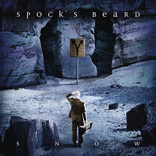 Snow [3 LP + 2 CD]
