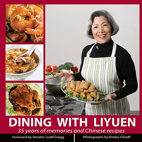 Dining with Liyuen by Liyuen Buesing
