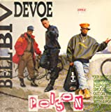 Bell Biv DeVoe Poison (1990) / Vinyl record [Vinyl-LP]