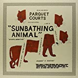 Sunbathing Animals