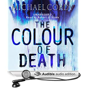 The Colour of Death (Unabridged)