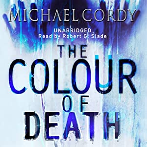 The Colour of Death Audiobook