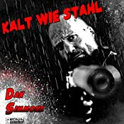 Kalt wie Stahl (Joe Kurtz 3) | Dan Simmons