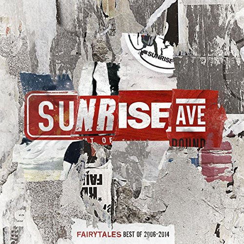 Sunrise Avenue-Fairytales Best Of 2006-2014-DELUXE EDITION-3CD-FLAC-2015-DeVOiD Download