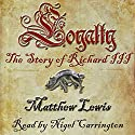 Loyalty Audiobook by Matthew Lewis Narrated by Nigel Carrington