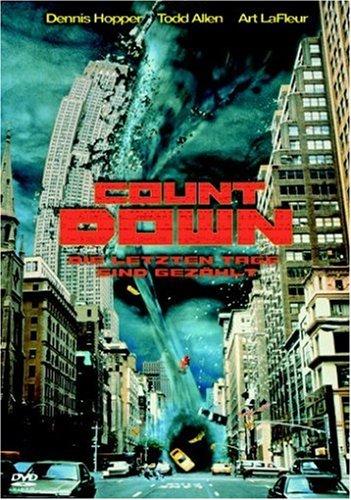 Count Down - Die letzten Tage sind gezählt