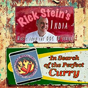 India: In Search of the Perfect Curry (Original Soundtrack)