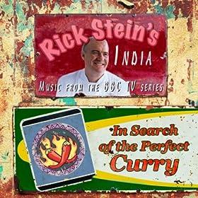 Rick's India