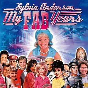 My FAB Years Audiobook