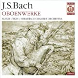 J.S. Bach:  Oboenwerke, Vol.2