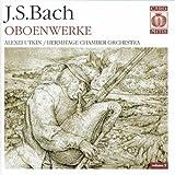 Oboenwerke Vol2: Orkestsuite No1 C-
