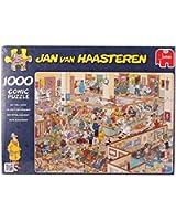 Jumbo - Jan van Haasteren 1000 - Bon rétablissement