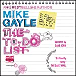 The To Do List | Mike Gayle