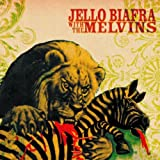 echange, troc Jello Biafra & The Melvins - Never Breathe What You Can't See