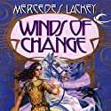 Winds of Change: The Mage Winds, Book 2 Audiobook by Mercedes Lackey Narrated by Karen White
