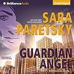 Guardian Angel: V. I. Warshawski, Book 7 (       UNABRIDGED) by Sara Paretsky Narrated by Susan Ericksen