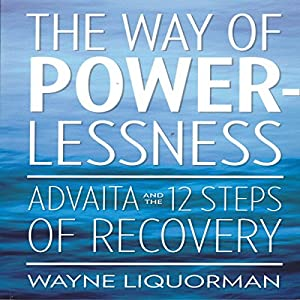 The Way Of Powerlessness Audiobook