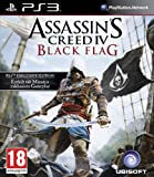 Assassin's Creed 4 Black Flag Bonus Edition PEGI (PS3) (USK 18)
