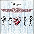 People - Leslie Mandoki with Friends